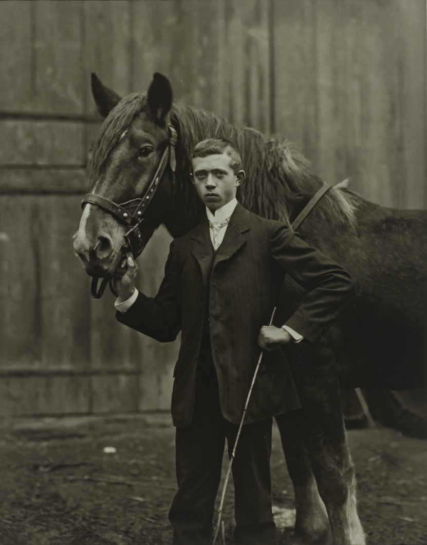 JUNGBAUER, 1912/13 [YOUNG FARMER, 1912/13]